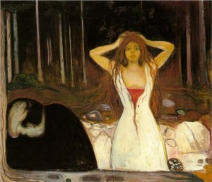 Munch - Ashes