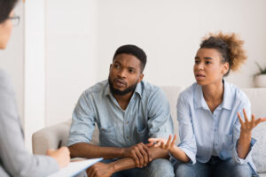 Marriage Counselor in Detroit, MI
