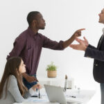 Conflict Resolution Counseling for Businesses in Lapeer, MI