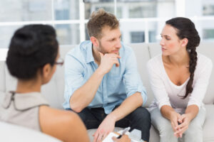 Remote Marriage Counselor
